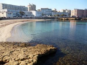 Spiaggia dello Scoglio Lungo (Porto Torres)