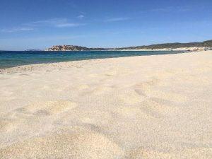 Naracu Nieddu Beach