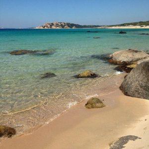 Spiaggia Naracu Nieddu (Sardegna)