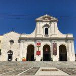 Basilica di Bonaria (Cagliari)