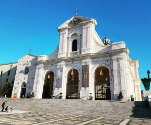 Santuario Bonaria