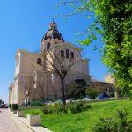 Santuario di Bonaria (Cagliari)
