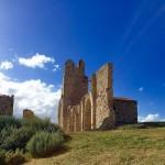Castello Doria a Chiaramonti