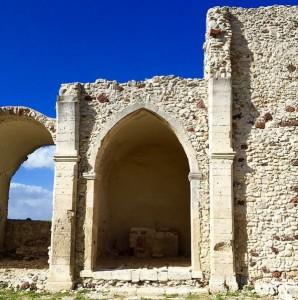 Castello Doria di Chiaramonti