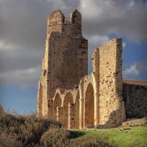 Castello Doria in Chiaramonti