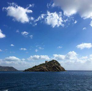 Isola di San Macario