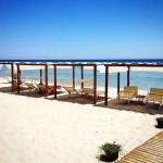 La Perla Marina Beach