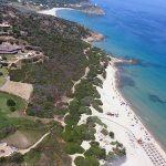 Spiaggia Campana