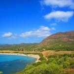 Spiaggia Capo Ferrato