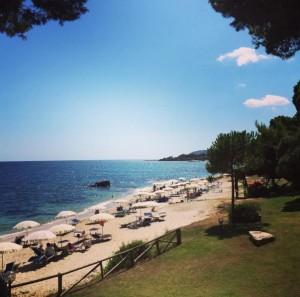 Spiaggia Is Morus