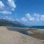 Spiaggia Isula Manna