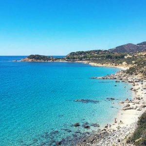 Spiaggia Piscadeddus