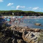 Spiaggia Porto Corallo (Orosei)