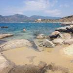 Spiaggia Santo Stefano