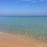 Spiaggia della Perla Marina (Sardegna)