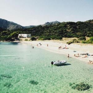 Spiaggia di Cuccureddu