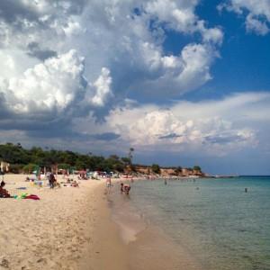 Spiaggia di Forte Village