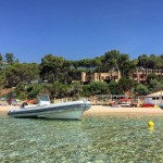 Spiaggia di Forte Village Resort
