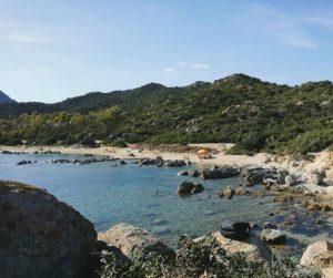 Spiaggia di Perda S'Acchiloni