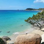 Spiaggia di Piscadeddus (Villasimius)