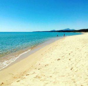 Spiaggia di S'Orologiu