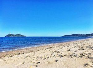 Spiaggia di Su Stangioni Foxi Niedda