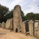 Tomba dei Giganti Lu Brandali