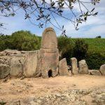 Tomba di Giganti Lu Brandali