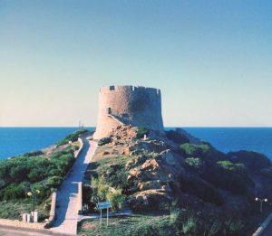 Torre di Longonsardo (Santa Teresa di Gallura)