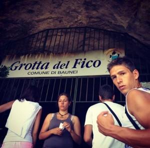 Grotta del Fico (Baunei)