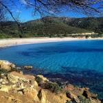 Spiaggia Piscinni