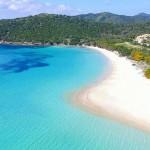 Spiaggia Tuerredda (Sardegna)