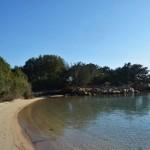Spiaggia de Li Piscini