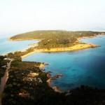 I Due Mari (Isola di Caprera)