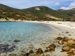 Spiaggia Pala di Levante