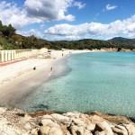 Spiaggia di Portu Tramatzu