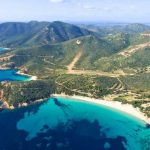 Spiaggia di Portu Tramatzu (Sardegna)