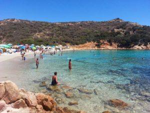 Spiaggia di S'Ortixeddu