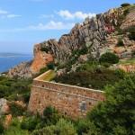 Fortezza Capo d'Orso