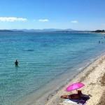 Margine Rosso Beach (Quartu Sant'Elena)