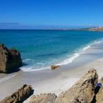 San Giovanni di Sinis Beach