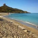 San Giovanni di Sinis Spiaggia