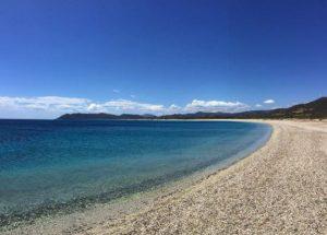 Spiaggia Cala Murtas
