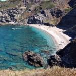 Spiaggia La Frana