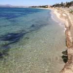 Spiaggia Margine Rosso (Quartu Sant'Elena)
