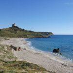 Spiaggia San Giovanni di Sinis (Cabras)