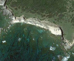 Spiaggia di Su Puntello