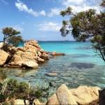 Cala Capriccioli (Sardegna)