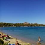 Cala di Lepre Spiaggia (Le Saline)