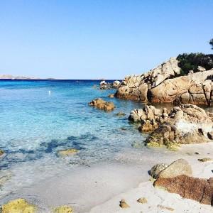 Capriccioli Sardegna Spiaggia